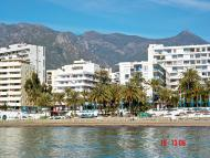 Appartementen Puerto Azul